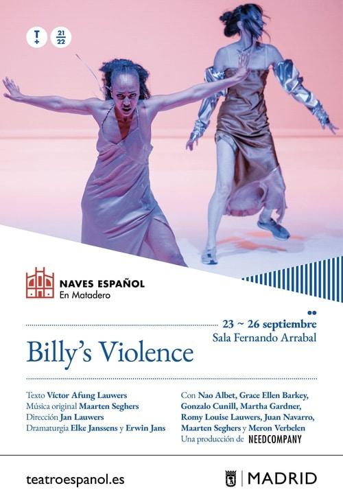 Billy's Violence