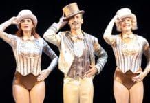 A Chorus Line en el Teatro Calderón