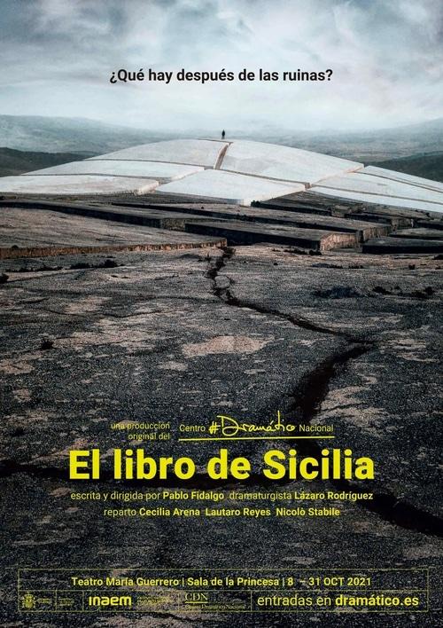 Estreno El libro de Sicilia