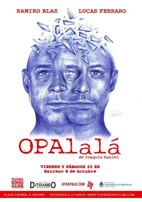 Estreno Opalalá