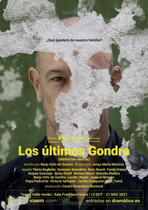 Los últimos Gondra (memorias vascas)