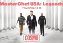Masterchef USA Temporada11 Legends