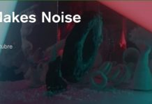 She Makes Noise 2021