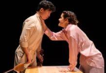 Yo soy el que soy en el Teatro Pavón